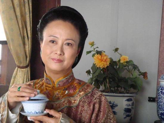 《一代大商孟洛川》柏含回归最唯美母亲(图)