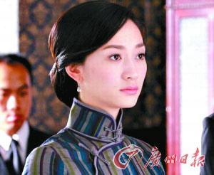 """九月广东荧屏刘蓓袁立李小冉""""争宠""""(图)"""