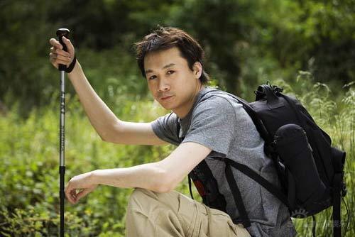 男主角高虎也是继《天龙八部》之后再次前往云南拍摄