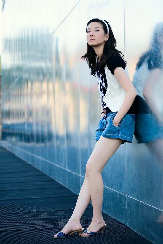 《潮起两江》热拍 高斯出演重庆姑娘现场最惹