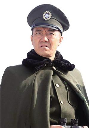 李幼斌《红日》扮反派被原型遗孀嫌不够帅(图)