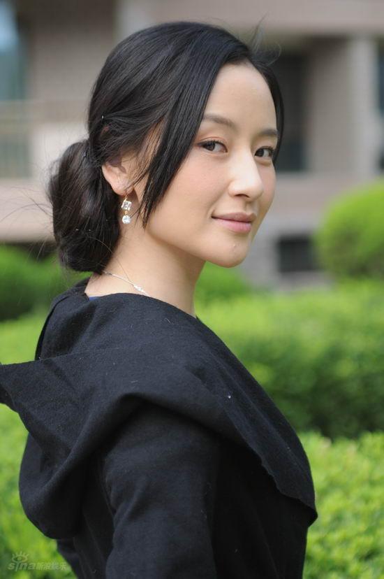 《清水蓝天2》央视热播孙宁潘阳争宠内讧(图)