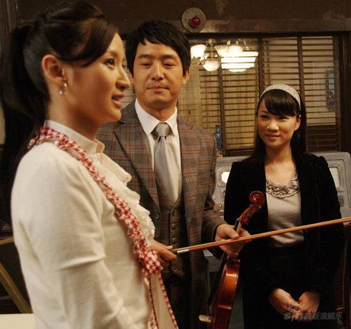 《红色电波》在上海悄然开机,该剧演员阵容强大由郭晓冬,刘小锋,秦岚
