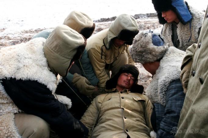 从电视剧《北大荒》看向新时代的团队协作精神