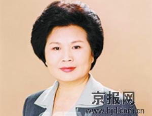 央视证实《新闻联播》播音员邢质斌退休(图)