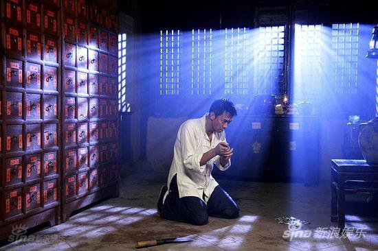 《迷雾重重》王学兵演绎中国版《国家宝藏》