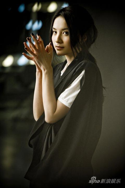 《中国往事》电视电影版将播小宋佳演技受期待