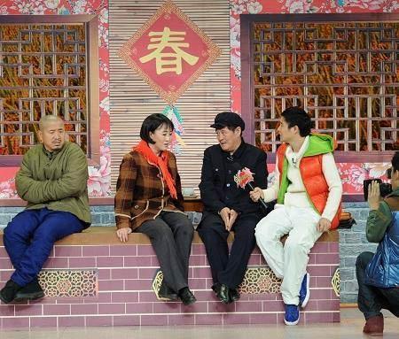 """春晚""""备飞""""的演员辛苦与赵本山的""""无耻"""" - 肚大乃容 - 肚大乃容"""