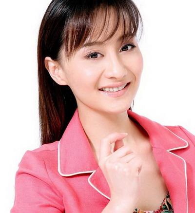 陈德容击败朱茵成功出演《十二生肖传奇》