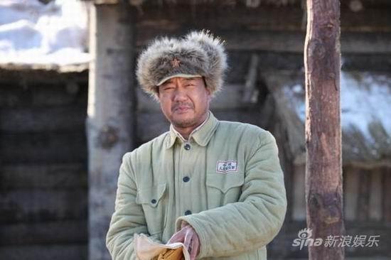 《食为天》虎林拍摄董勇成军中征粮第一人