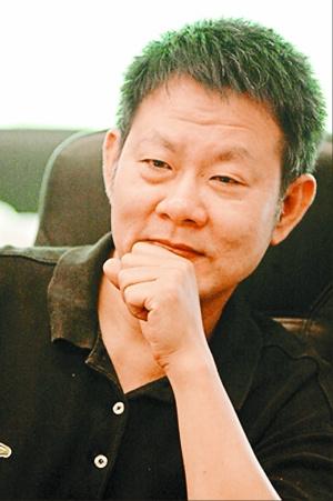 《兵峰》编剧邓一光:剧中人物都有原型