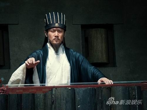 新《三国》香港热播陆毅将诸葛亮请下神坛