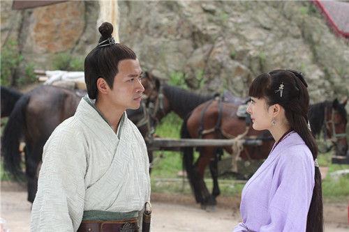 何晟铭杨幂的浪漫对话