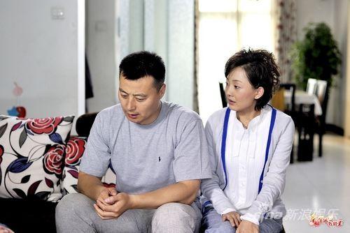 任程伟牛莉成为荧幕新搭档