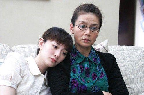 李小冉和潘虹