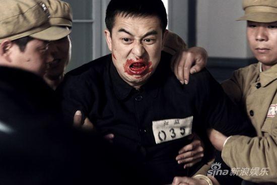"""""""嗜血恶魔""""张嘉译"""