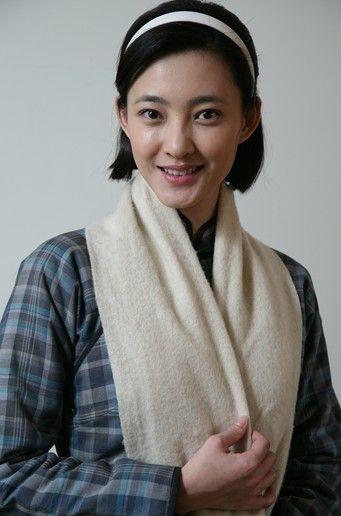 王丽坤《告密者》定妆照