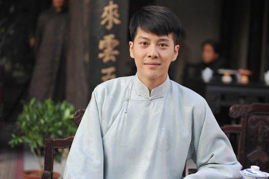 徐海乔饰润生