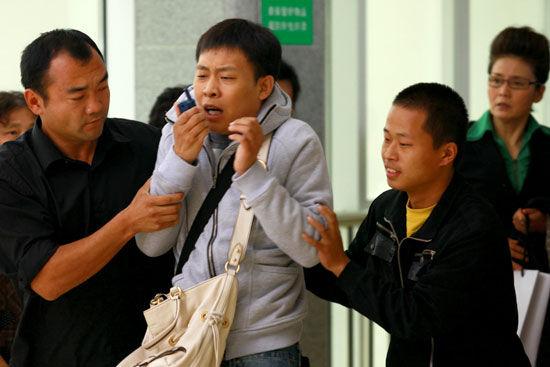 张译出演 新上门女婿 与丈母娘斗法 图图片