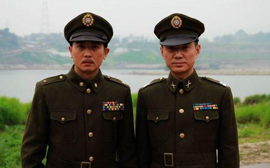 保剑锋、郭广平