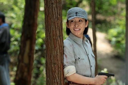 抗日传奇剧 独立纵队 湖南电视剧频道收官