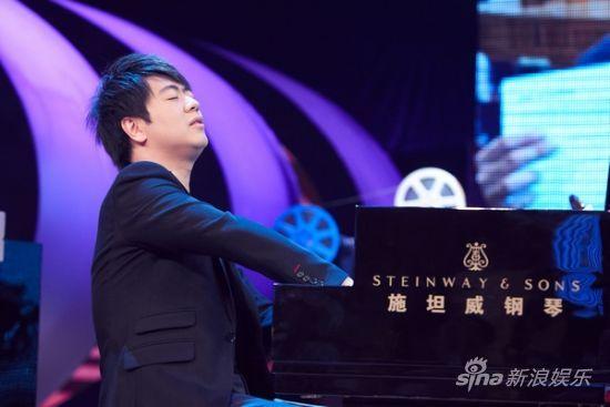 郎朗玩转趣味钢琴