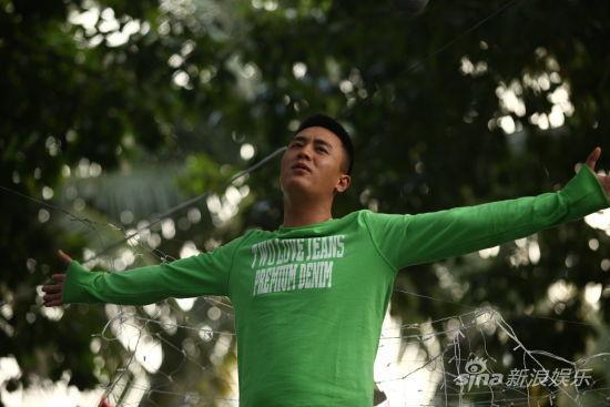 杜淳《北京青年》:混只是一种生活图片