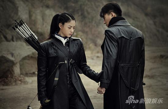 蒋欣、靳东