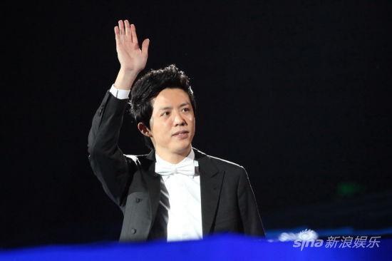 李云迪(资料图片)