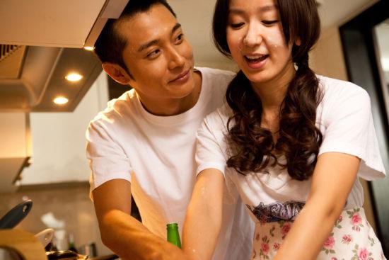 张丹峰娄艺潇 爱情自有天意 虐恋升级图片