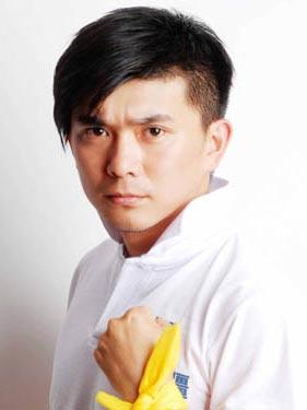 齐鲁电视台主持人王炀-8位香港内地名嘴争霸 全国主持人歌会