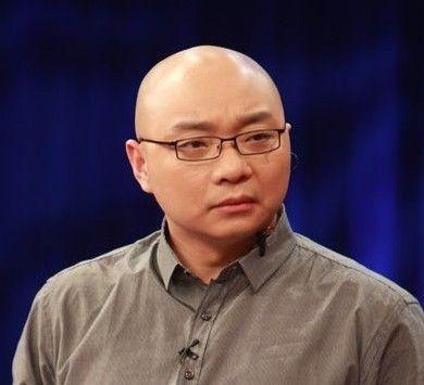 央视主持人王凯(资料图片)