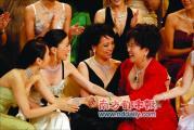 TVB无线台庆颁奖礼肥肥沈殿霞出全场落泪(图)