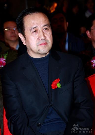 图文:《浴血坚持》--中国电视剧制作中心副主任苟鹏