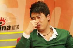 杜淳:《走西口》是代表作