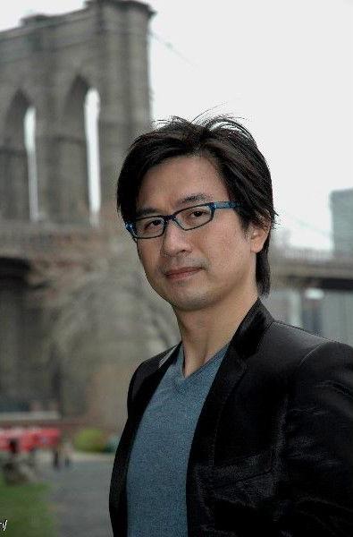图文:《东方天使》音乐教师团--黄舒骏