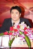 组图:《大营救》云南将拍陈国坤首演军人