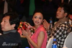 《空姐》登陆央视姚晨凌潇肃夫妇重温恋爱(图)