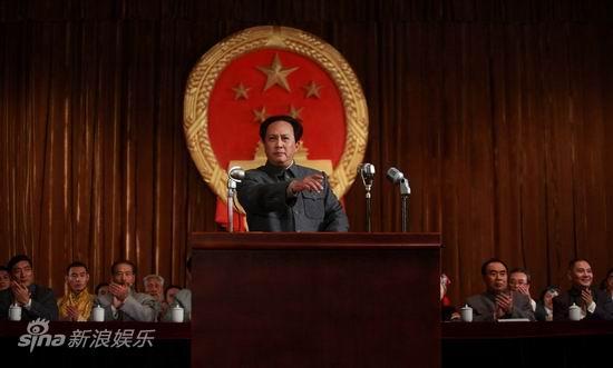 第一届全国人民代表大会