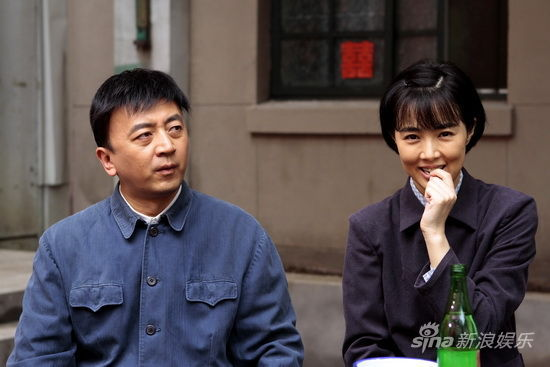 王劲松和姜宏波