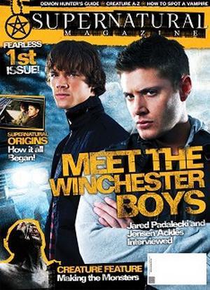 《邪恶力量》新杂志将出博比大叔受访谈新季