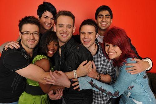 美国一周收视:《美国偶像》夺冠《格蕾》回归