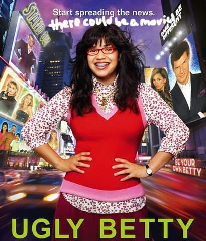 《丑女贝蒂》有望登陆大银幕剧集结局缺惊喜