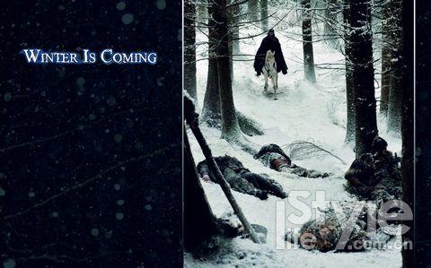 临冬城最北边的长城长年阴郁严寒,更有异鬼出没。