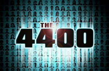 《The 4400》