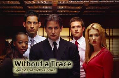 《寻人密探组》(《Without a trace》)