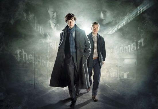 《神探夏洛克》第四季有望2016年开播