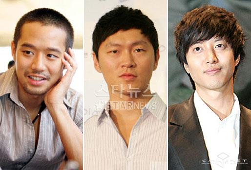 """08年韩国男星大批服役""""第二次男星荒""""到来?"""