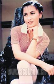 刘嘉玲:她是一个传奇