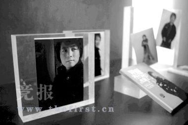 """许巍09演唱会将打破""""雕塑唱法""""(组图)"""